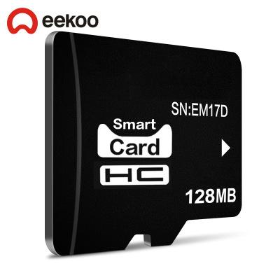 128 m thẻ nhớ trung tính thẻ thẻ nhớ microsd thẻ nhớ điện thoại di động thẻ sd thẻ tf