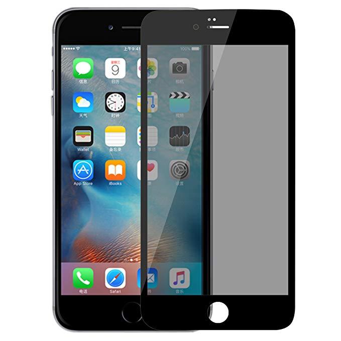 Đức Leicke Lake iPhone6 / 6s cộng với kính cường lực phim Apple 6 cộng với phim cường độ chống cháy