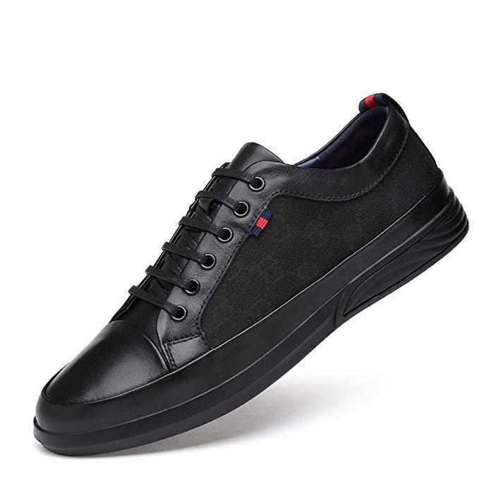 Giày da thể thao buộc dây XIMO BULL XM120-Z1681-K