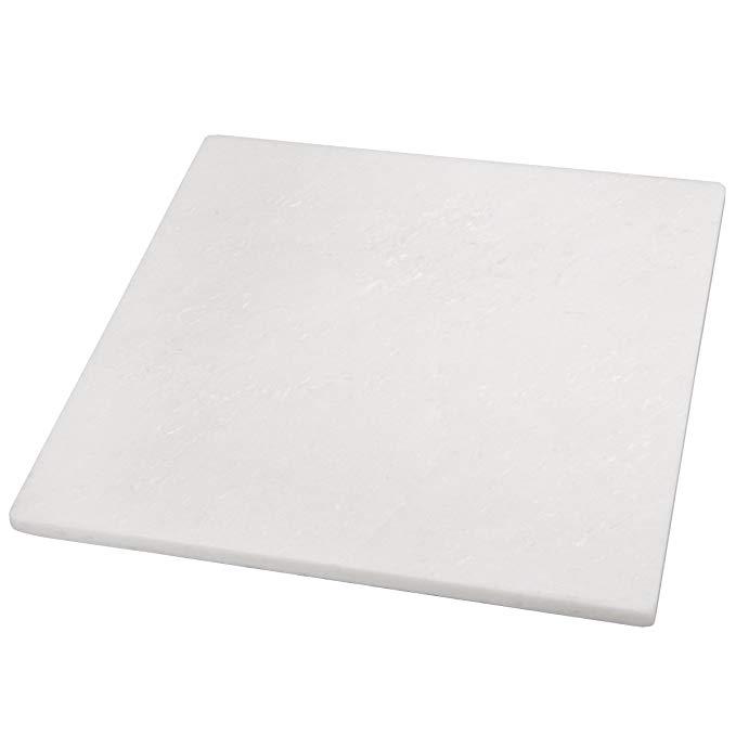 Vật Liệu xây dựng : Khay đá cẩm thạch trắng Lát Sàn nhà .