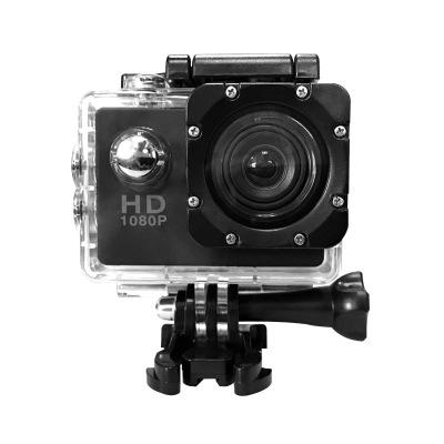 HD thể thao DV camera Ngoài Trời không thấm nước máy ảnh Xe Máy mũ bảo hiểm ghi quà tặng burst mất m