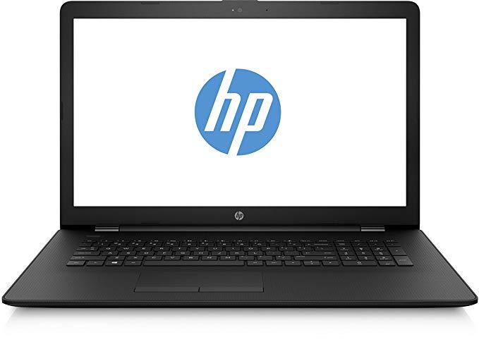 HP HP 1UR51EA # Máy tính xách tay ABD 17-bs001ng (17,3
