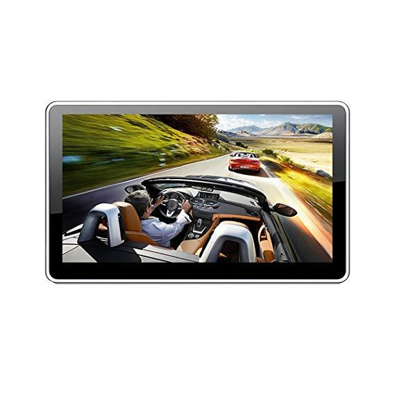 Hệ thống Điều hướng và định vị GPS 7.0 inch OUMAX - GP70HD £ V3.0