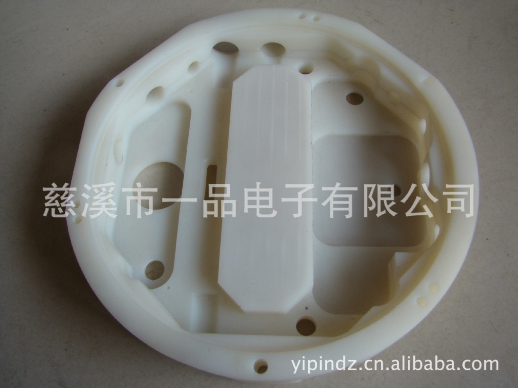 CNC processing medical equipment, hardware parts, precision parts, finishing