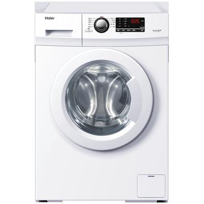 Haier Haier trống máy giặt EG7012B29W 7 kg chuyển đổi tần số trống tự động máy giặt
