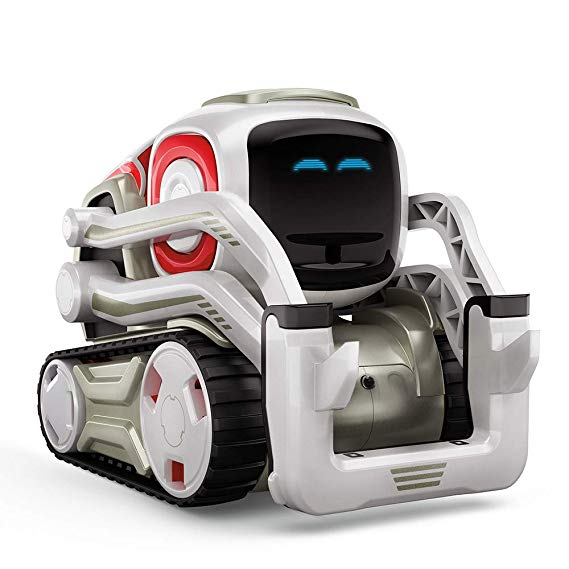 Robot thông minh Cozmo Anki OVERDRIVE