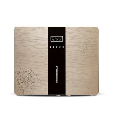 Máy lọc nước gia dụng Apple 6 thế hệ thẩm thấu ngược lọc nước thiết bị nhà bếp lọc thẳng uống nước t