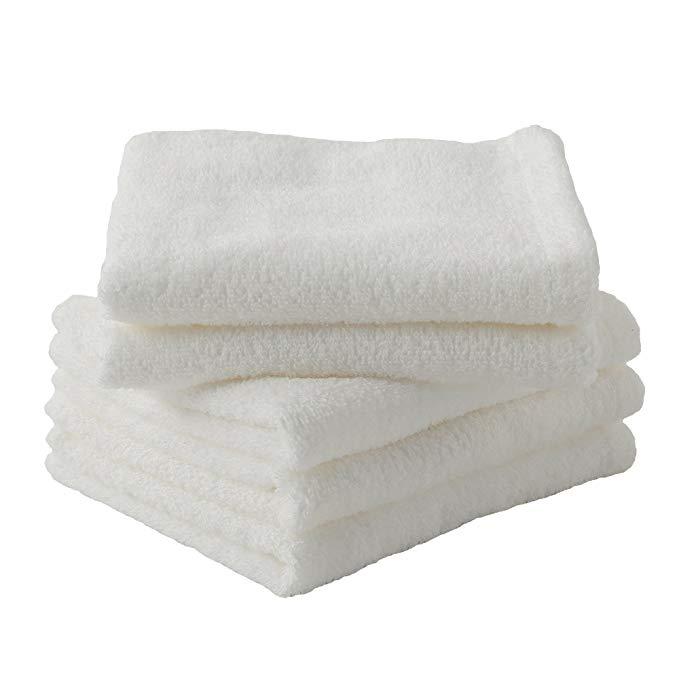 Khăn giấy trắng Nishikawa sangyo 5 dải Trắng khô nhanh và khử mùi (Nhật Bản) Sản xuất Tuyền Châu Đôn
