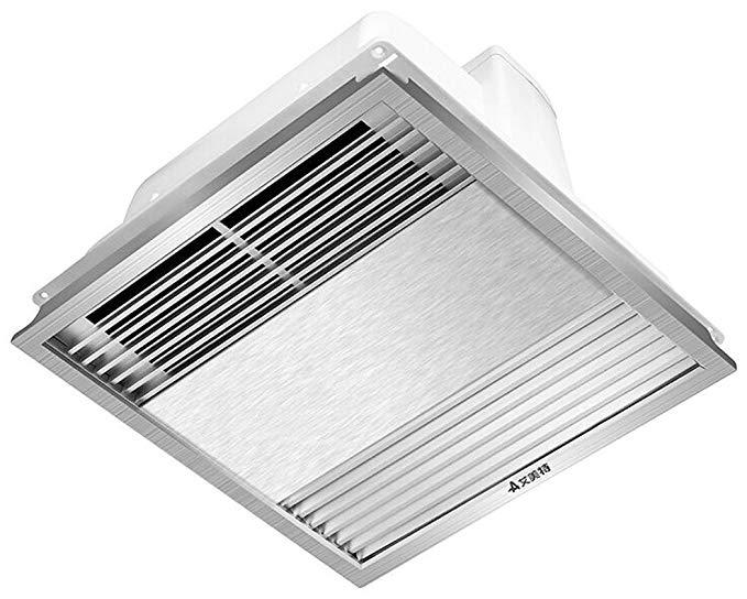 Tích hợp máy sưởi trần nhà bếp , Phòng tắm giúp Không khí mát mẻ và ấm áp MV33F-03GL