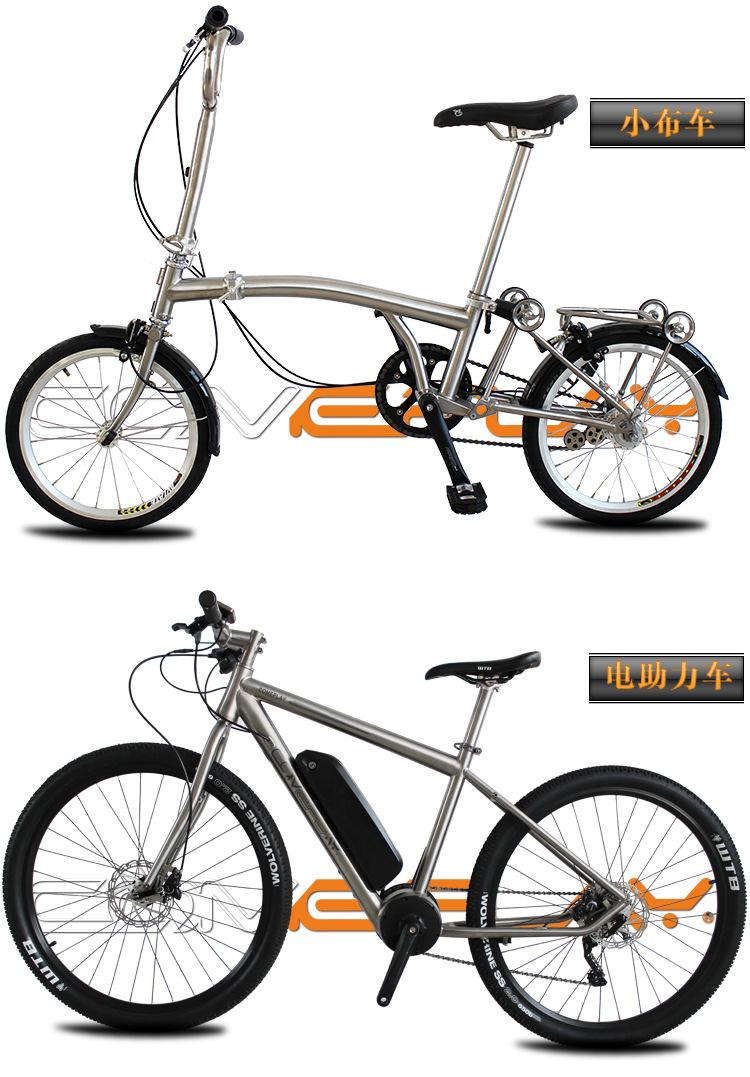 Hợp kim titan xe đạp đưa nhóm 4 mảnh để lập Thanh lái xe ngồi trọn bộ phụ kiện ống kẹp