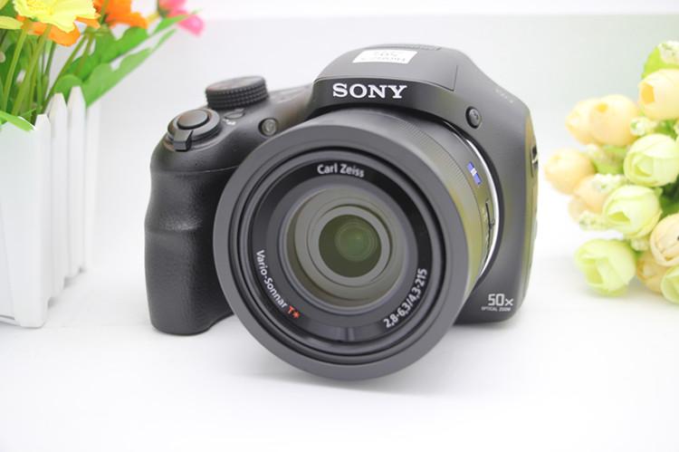 Sony / Sony DSC-HX350 Camera kỹ thuật số HD Máy ảnh Telephoto Sony Telephoto Máy zoom 50x