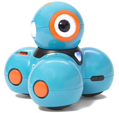 Robot lập trình Dash English Wonder Workshop