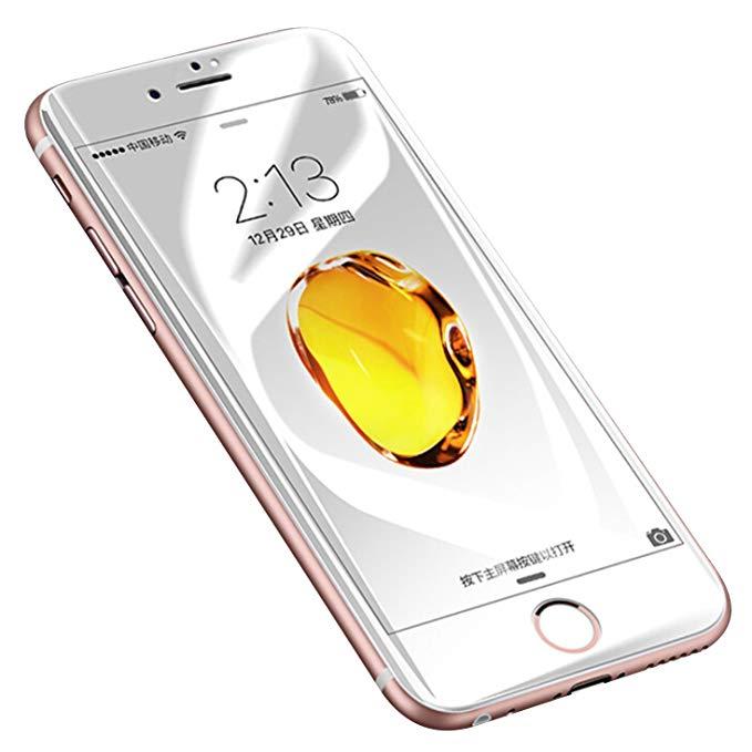 Tia TIYA Apple iPhone6sPlus phim cường lực Apple 6Plus / 6sPlus Phổ 5D Full Cover HD Tăng cường thứ