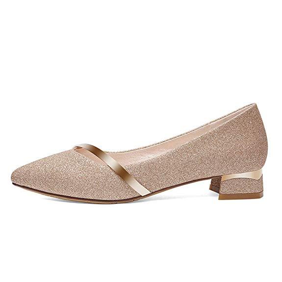 Giày búp bê Thời Trang dành cho Nữ , Thương Hiệu : Centenary  .