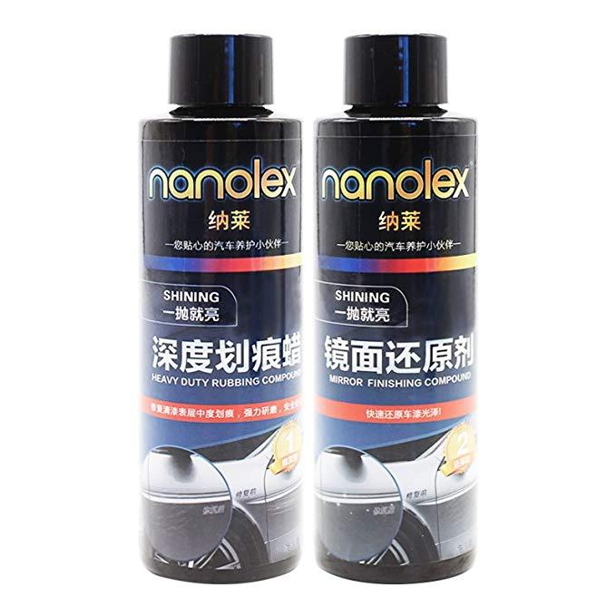 wax sửa chữa độ sâu vết xước sơn .