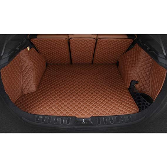 Chebangshi xe đặc biệt phía sau hộp mat hiện đại chín thế hệ Sonata thân xe mat xe mat kinh doanh xe