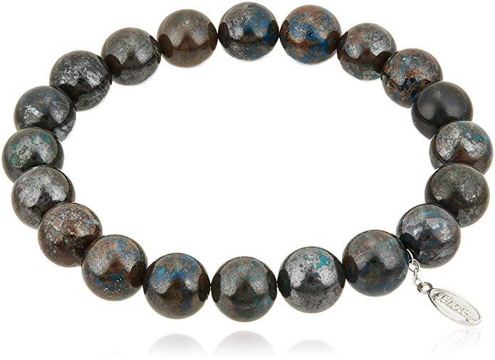 Vòng đeo tay hạt kim cương 10 mm Cenote