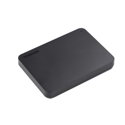 Toshiba gốc xác thực ổ cứng di động A3 new black bọ cánh cứng 1 T 2 T 2.5 inch mã hóa tốc độ cao USB