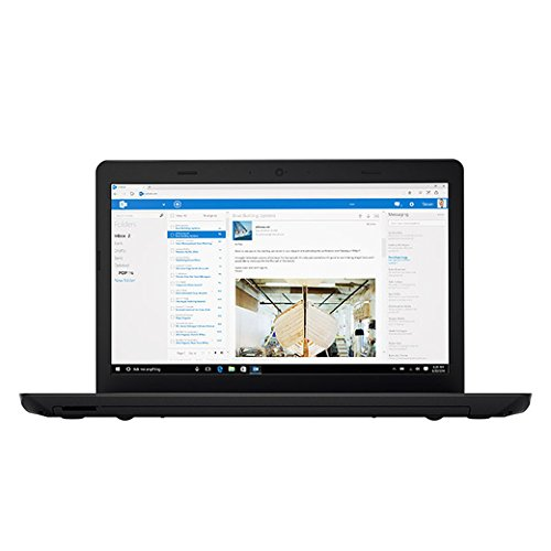 Máy Tính Xách Tay Lenovo ThinkPad E570 - Intel Core i5 – 7200U