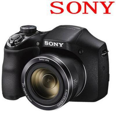 Bán buôn được cấp phép Sony máy ảnh kỹ thuật số H300 2010 megapixel zoom quang học 35x zoom tele máy
