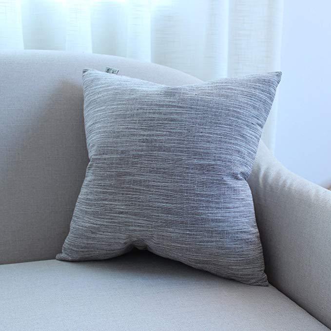Gối Ôm tựa lưng ghế sofa Siêu mềm , đơn giản và sang trọng .