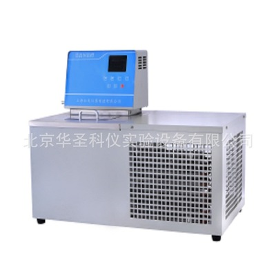 DCW-3030~ low temperature thermostat trough built-in temperature control procedures to ensure stable