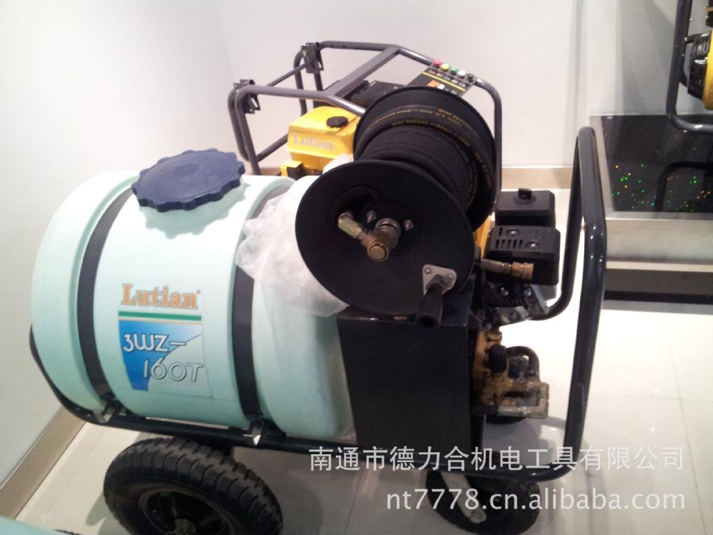 De lực hợp nhà máy pin Lutian bài Lục Bá LT15D28-7A tẩy rửa xe diesel máy bơm cao áp19154400