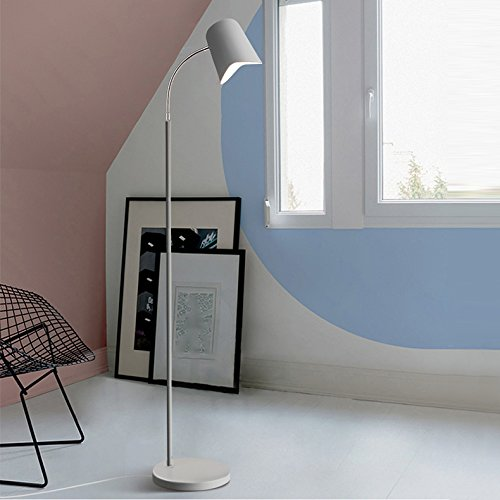 Đèn LED cạnh giường ngủ với thiết kế sáng tạo .