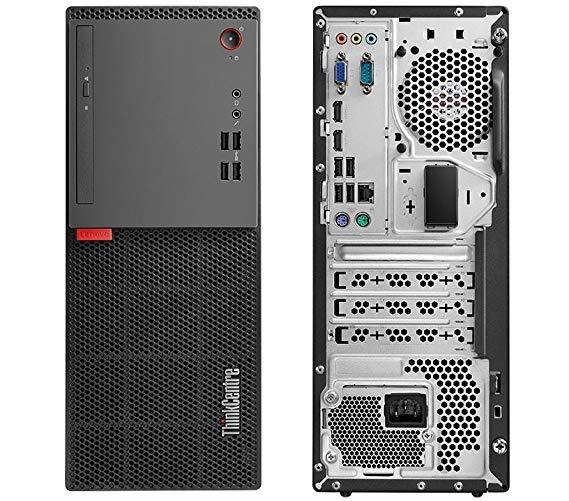Lenovo ThinkCentre E75 máy tính để bàn máy chủ I5-6400 cổng nối tiếp cổng song song PCI VGA HDMI chu