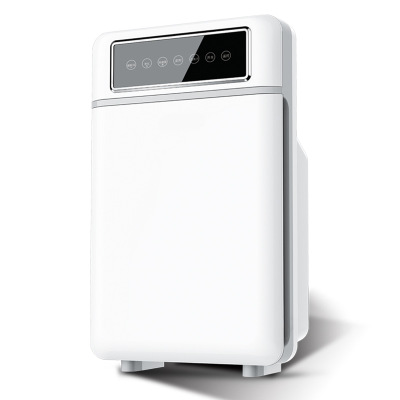 Hộ gia đình máy lọc không khí ngoài formaldehyde ion âm PM2.5 sinh thái cụ khói thông minh loại bỏ c