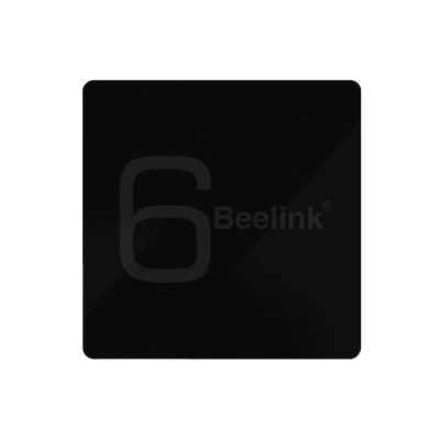 Beelink GS1 Quanzhi H6 6K TV Box 2 gam / 16 gam Set Top Box Android 7.1 Mạng Thông Minh Máy Nghe Nhạ