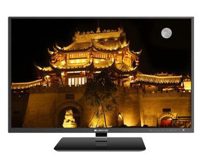 Một màn hình 21.5 inch HD USB HDMI LED TV LCD màn hình TV siêu giá thấp xuất khẩu