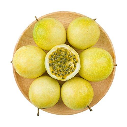 Trái Cây Tươi : Chanh Dây Vỏ màu vàng