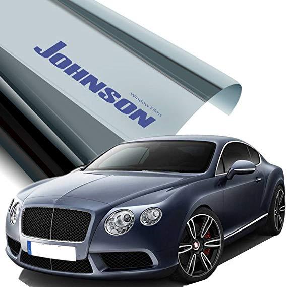Johnson Johnson & Johnson Automotive Films