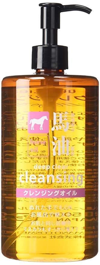 Dầu làm sạch dầu dầu Kumano 500ml
