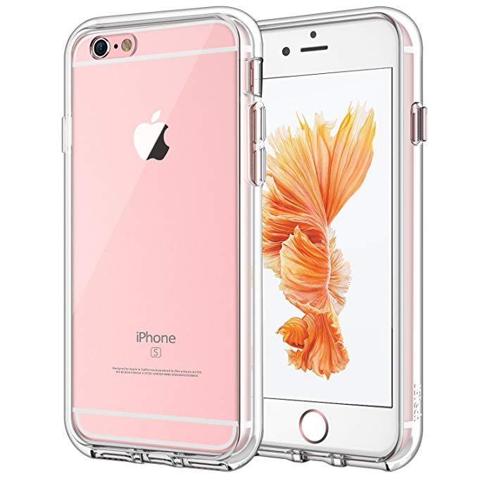 Hoa Kỳ JETech Apple 6 iPhone6s vỏ điện thoại di động iPhone6 / 6 s trường hợp điện thoại di động bảo