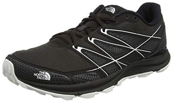 Giày thể thao đi bộ nam THE NORTH FACE M LITEWAVE ENDURANCE