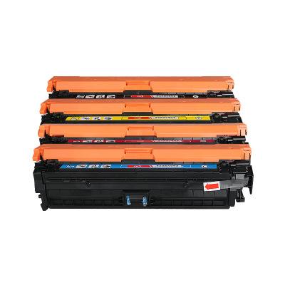 Lưới màu cho hộp mực HP CP5225 HPCP5225xh hộp mực 5225n 5220 CE740A hộp mực