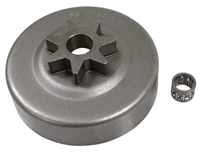 Stens 085-2697 Silver Streak Pro Spur Sprocket 3/8