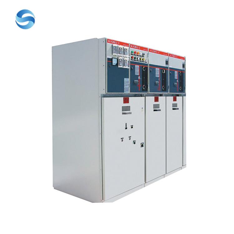 Tủ điện áp - 630A1250A  hoàn chỉnh bộ thiết bị kyn61 điện áp .