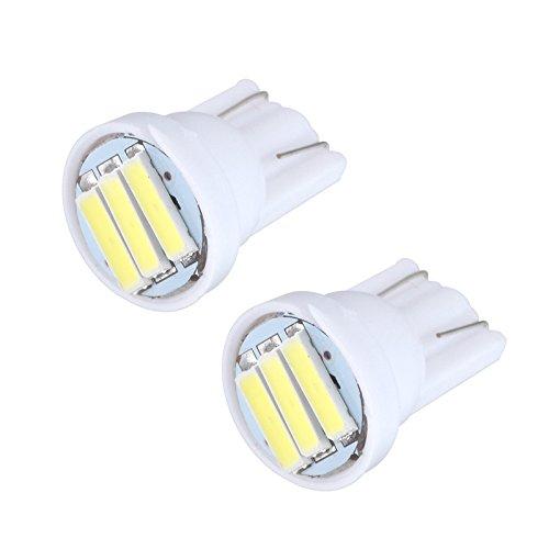 Đèn LED Metia t10 chiều rộng đèn 7020