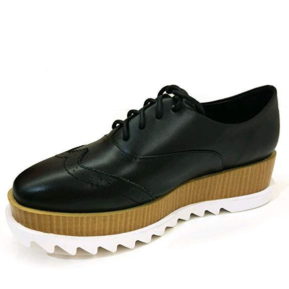 Giày tây tăng chiều cao kích cỡ nhỏ ERROL