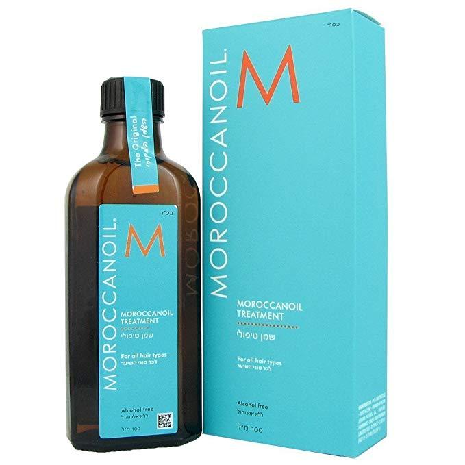 Moroccanoil Moroccan dầu chăm sóc tóc tinh dầu 100ml