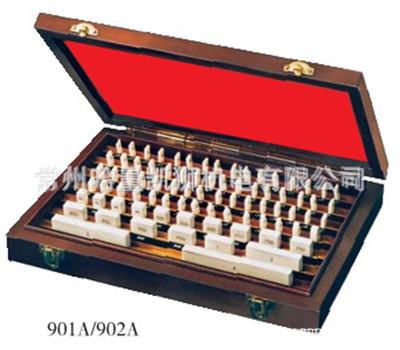Dụng cụ đo gốm 901A 902A thước chuẩn