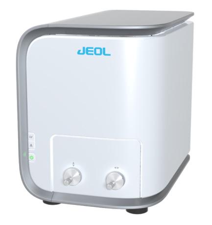 JCM-6000 quét điện tử Nhật Bản loại cụ phòng thí nghiệm phân tích.