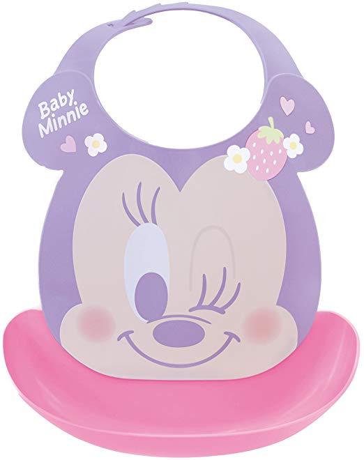 Yếm trẻ em hình chuột Minnie Jin Huacheng