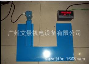 Spot supply LDM-51 intelligent open channel flowmeter and open channel flowmeter for water / River