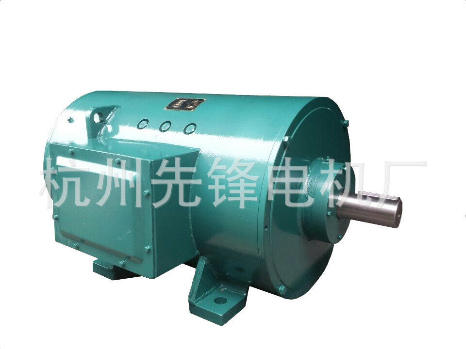 DC motor ZZYH-42
