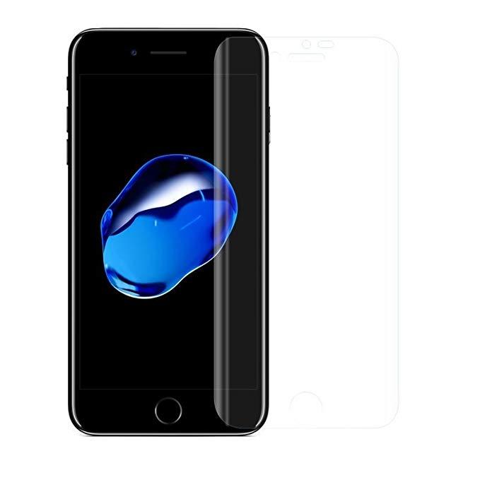 YOCY iPhone8Plus / 7Plus Phim Hydrogel Apple 8Plus Cong 3D Full Cover Phim chống nổ Điện thoại di độ