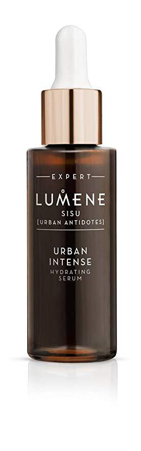 Lumene SISU Serum dưỡng ẩm cao cấp đô thị, 1.0 oz (khoảng 29,6 ml)